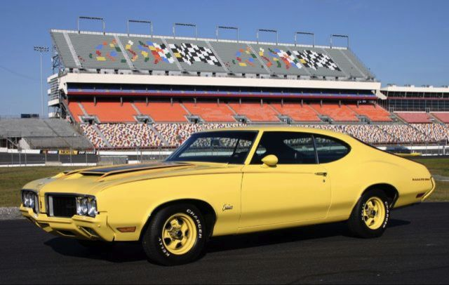20 Obscure And Rarely Seen Classic Muscle Cars