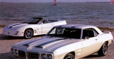 Pontiac Firebird: 20 Model Reviews to Help You Catch Up if You're Too Young