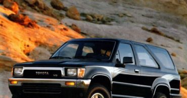 10 Best Classic and Rare Japanese Off-Road SUVs that Started the Trend in Today's Industry
