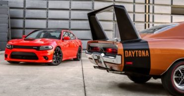 Dodge Charger History: The Bad Boy of the Muscle Car Scene