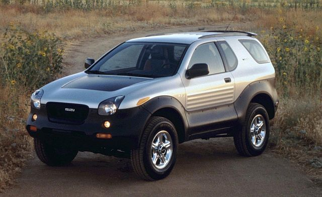 10 Best Classic and Rare Japanese Off-Road SUVs that Started