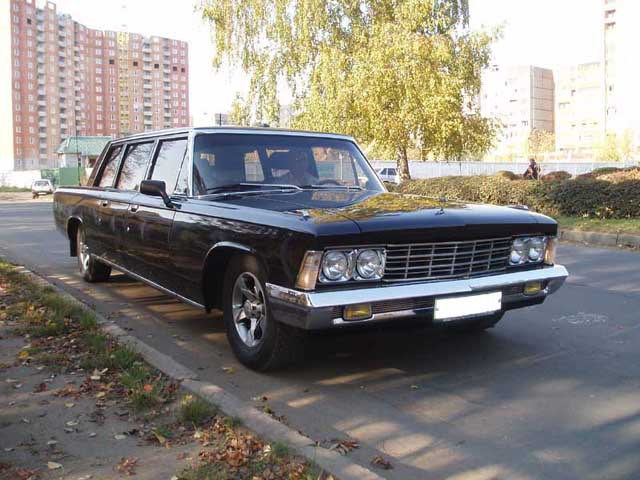 The 20 Most Obscure and Interesting Classic Eastern European Cars
