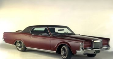 The 20 Most Iconic and Legendary American Cars Ever Made