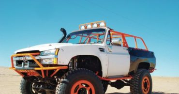 The Craziest Off- Road Machines and Their Insane Performance