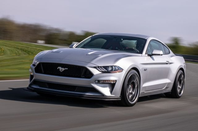 20 Best Modern Mustangs That Keep the Legend Alive