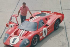 20 Best Cars Ever Built by the Legendary Carroll Shelby