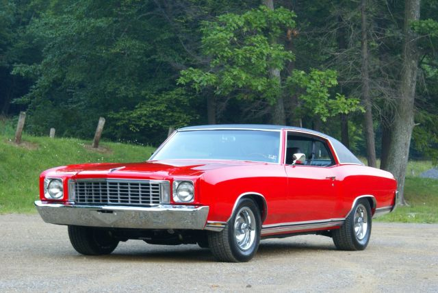 20 Legendary Muscle Cars That Need to Come Back