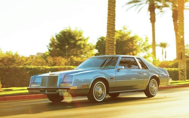 Forgotten Luxury: 20  Best American Personal Luxury Coupes and Convertibles