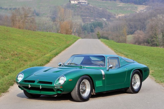 The Original Hybrids 16 Best European Cars With American Engines