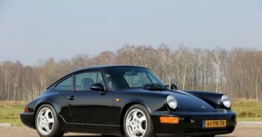 Icons: The Top 25 Porsche 911 Models