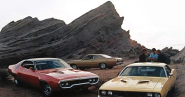 21 Best and Most Influential Plymouth Muscle Cars