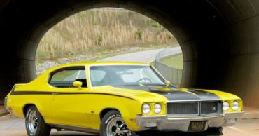 Fantastic Gran Sport Machines: A History of Buick Muscle Cars