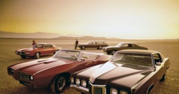 The 20 Best and Influential Pontiacs Ever Made That Most Car Enthusiasts Never Forget