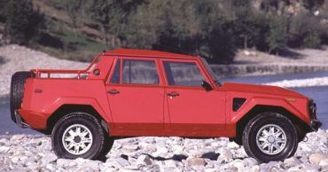 The Greatest Muscle Pickup Trucks Ever Made