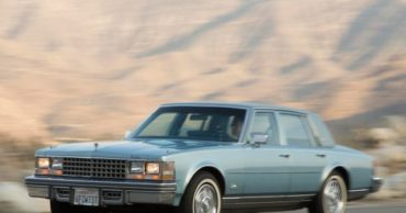 50 U.S. Iconic Four-Door Cars of All Time