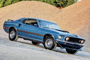 A Complete List of the 50 Best and Most Respected '60s Muscle Cars