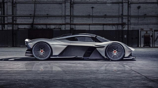 10 of the Most Expensive New Cars Currently for Sale