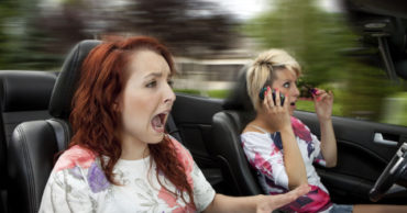 5 Sure Signs You are a Lousy Driver