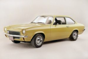 20 Most Interesting Classic American Compact Cars Ever Made