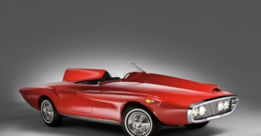 Top 18 Concept Cars Of The Automotive World