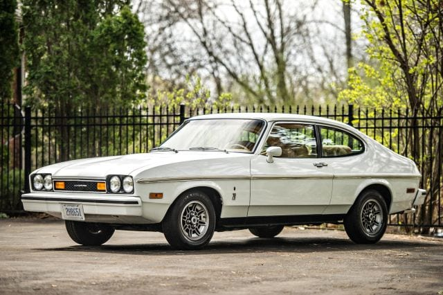 Top 20 Classic Coupes That Are Still Affordable