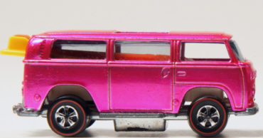 30 Toy Cars Collectors Covet