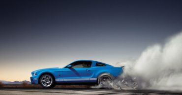 20 Powerful American Muscle Cars