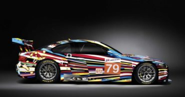 30 Greatest Racing Liveries of All Time