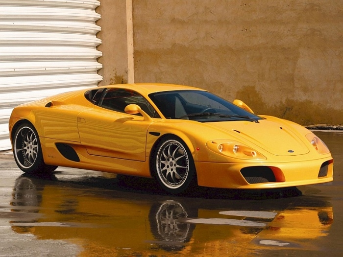 30 Obscure Supercars Many Car Fans Never Heard Of