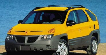 20 All-Time Worst Cars Tested By Consumer Reports