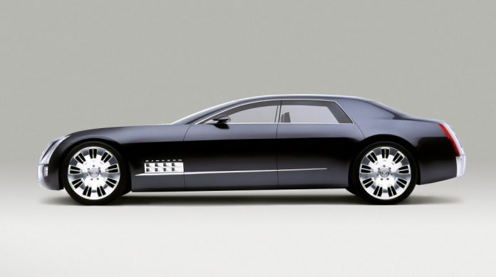 20 Best Concept Cars Cadillac Has Ever Made