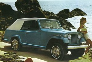 Interesting, Rare And Cool Jeeps You Probably Forgot