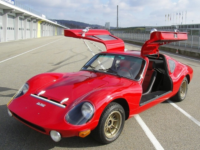 35 Classic Sports Cars Fans Have Forgotten