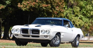 17 of the Rarest Muscle Cars With Single Digit Production Numbers
