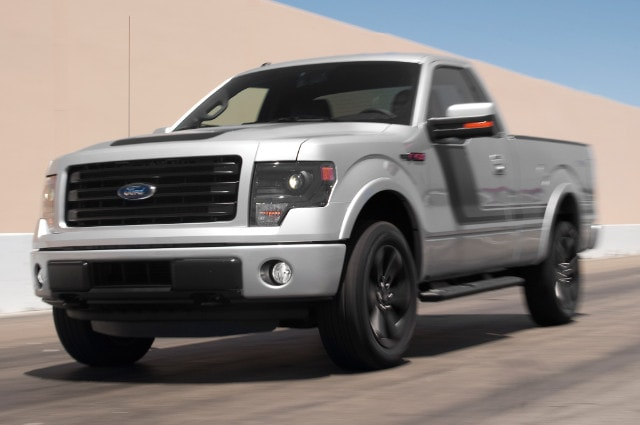 F 150 Tremor >> Hot Rod Trucks 17 Of The Best Muscle Pickups They Ever Made