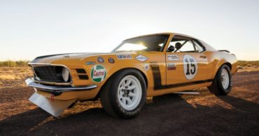 20 Legendary and Most Memorable Racing Ford Mustangs