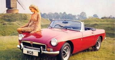 Summer is Around the Corner: 20 Inexpensive Classic Roadsters
