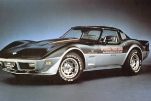 "Greatest And Most Memorable Indy 500 Pace Cars Ever To Grace The Legendary ""Brickyard"""