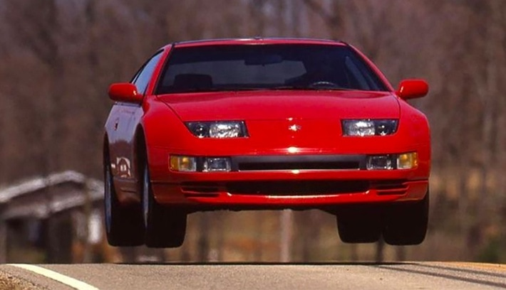 20 Forgotten Performance Cars From the '90s