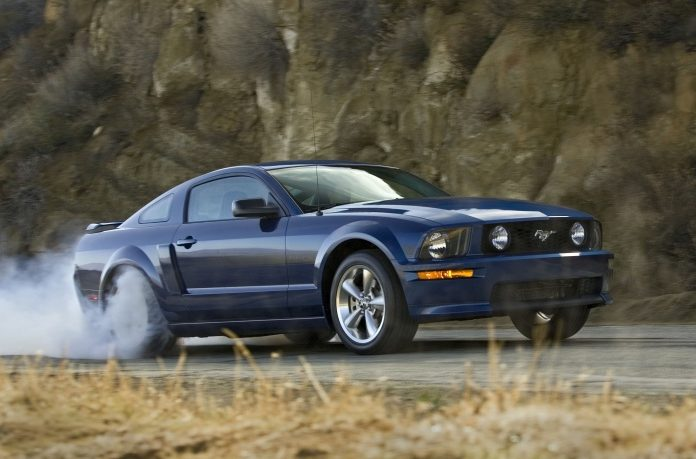 20 Of The Worst And Most Dangerous Cars For Beginner Drivers