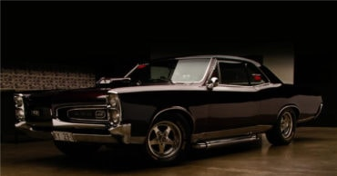 Quiz: How Well Do You Know the Iconic Pontiac GTO?