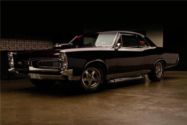 Quiz: How Well Do You Know the Iconic Pontiac GTO?
