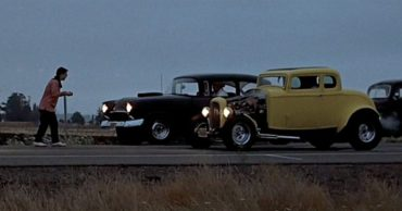 50 Popular Movie Cars of All Time