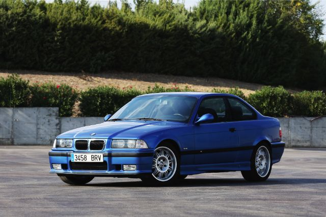 Quiz: How Well Do You Know The BMW M3?