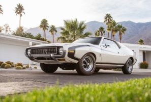 Muscle Car Underdogs – 16 Best Muscle Cars From AMC