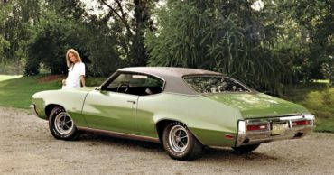 The Last of the Breed: 20 Best Muscle Cars of the '70s