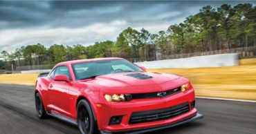 Mustang Vs. Camaro: The Biggest Battle of the Muscle Car World
