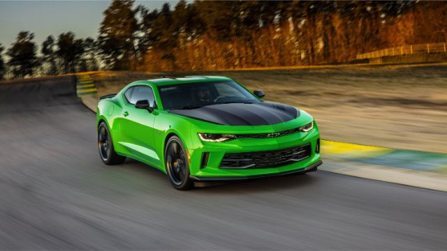 The History of the Chevrolet Camaro – The 20 Best Bow Tie Pony Cars
