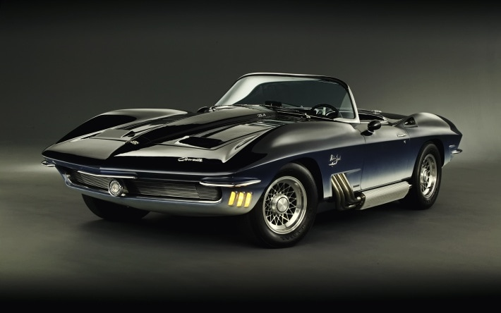 Top American Concept Cars Of The 1960s