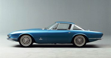 90 Years of Elegance: Excellent Cars Designed by Pininfarina